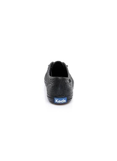 Keds Lifestyle Ayakkabı Siyah